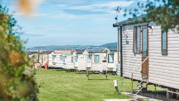 north devon holiday park static caravans