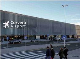 https://www.corveraairporttravel.com/ website