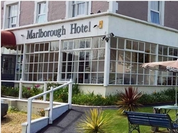 http://www.marlboroughhotelshanklin.co.uk website