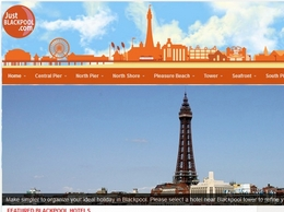 http://www.justblackpool.co.uk website