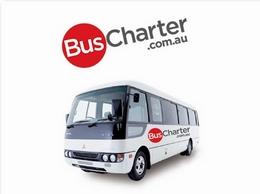 https://www.buscharter.com.au/ website