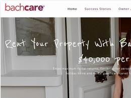 https://newowners.bachcare.co.nz/ website