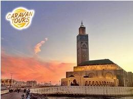 https://morocco-caravan-tours.com/ website