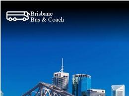 https://www.brisbanebusandcoach.com.au/ website
