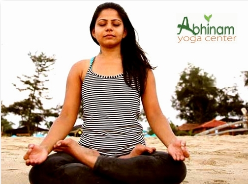 https://www.abhinamyoga.com/ website