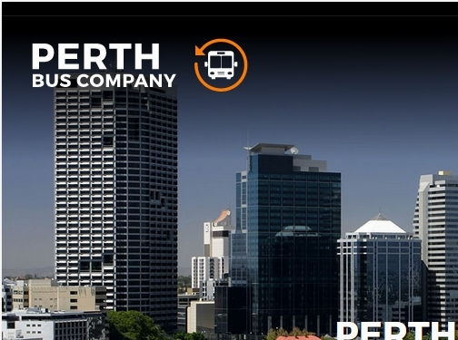 https://www.perthbuscompany.com.au/ website