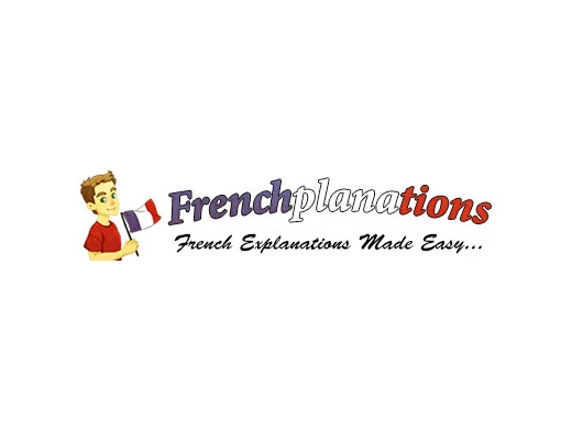 https://www.frenchplanations.com/ website